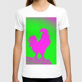 Giant Rooster 2 T-shirt