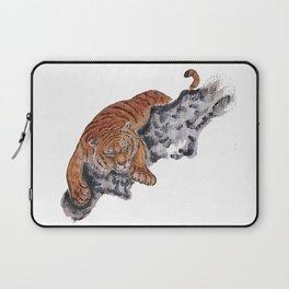 Tiger Chinese Style Laptop Sleeve