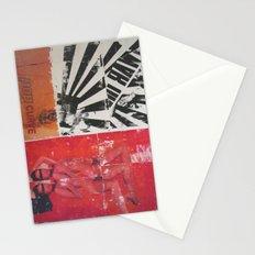 POP CURVE Stationery Cards