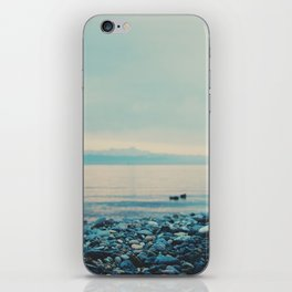 as the sun goes down ... iPhone Skin