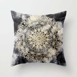 MANDALALAND Throw Pillow