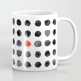 Ink Blot II Coffee Mug