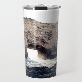 Ray of Light Travel Mug