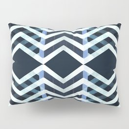 Psych Up Wise Up Quotes Design TRIUMPH ! Pillow Sham
