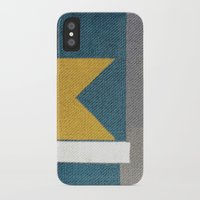 libra iPhone & iPod Cases featuring Libra by Fernando Vieira