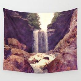 Kentucky Waterfall Wall Tapestry
