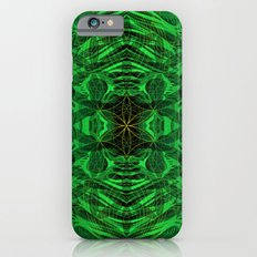 on the edge of the universe iPhone 6s Slim Case