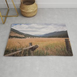 The Montana Collection - Durnam Meadow Rug