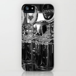 Draft beer iPhone Case
