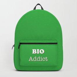 Bio Addict Food Backpack
