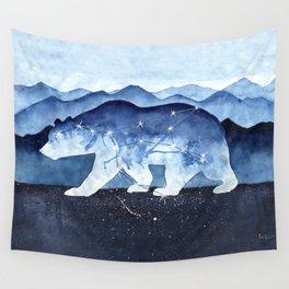Great Bear Wall Tapestry
