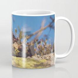Wood Elf II Coffee Mug