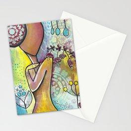 A Joyful Life Stationery Cards
