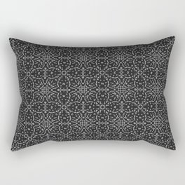 ALPHABET Rectangular Pillow