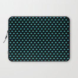 Blue Cherries Laptop Sleeve