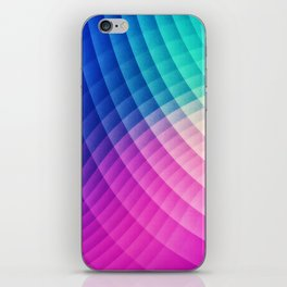 Abstract Colorful Art Pattern (LTBG - Low poly) - Texture aka. Spectrum Bomb! (Photoshop Colorpicker iPhone Skin