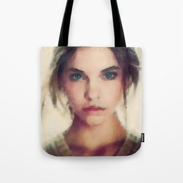 Soft Beauty Tote Bag