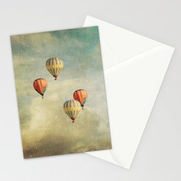 tales of far away 2 Stationery Cards