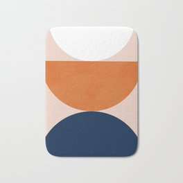 Abstraction_Balance_Minimalism_001 Bath Mat