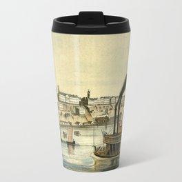 Memphis 1855 Travel Mug