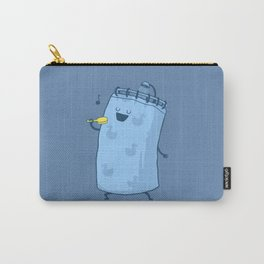 Singing In The Shower? Carry-All Pouch