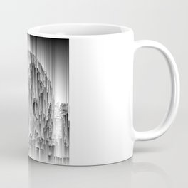 Moonshine City Coffee Mug