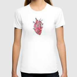 Tim Hearto T-shirt