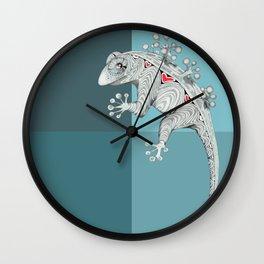 Pimp! (ORIGINAL SOLD). Wall Clock