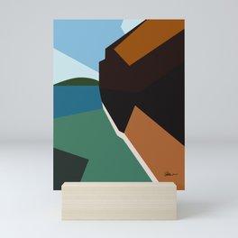 Cedros Mini Art Print