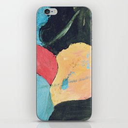 Abstract C4 iPhone Skin