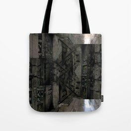 Including all the commonly denominated indicators. [B] Tote Bag