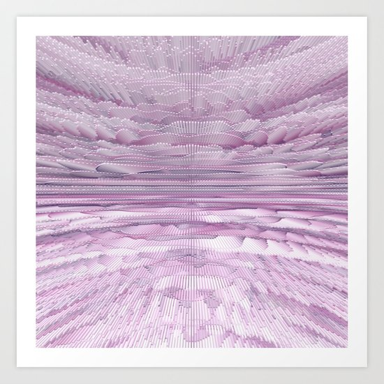 Abstract 249 Art Print