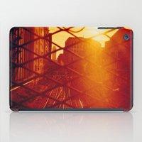 marina iPad Cases featuring Marina by alabamafountain