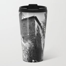 Echoes of the past Travel Mug
