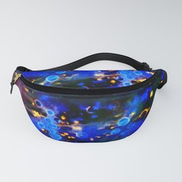 We Only Come Out at Night Fanny Pack