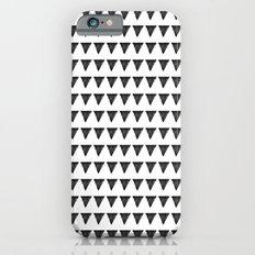 Nordic interior triangles II Slim Case iPhone 6s