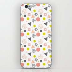 Lovely Party iPhone & iPod Skin