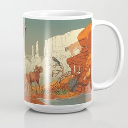 National Parks: Arches Coffee Mug