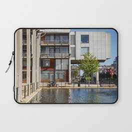 Good morning Malmo Laptop Sleeve