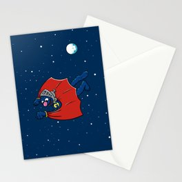Super Grover Stationery Cards