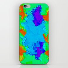 a b s t r a c t i n g iPhone & iPod Skin