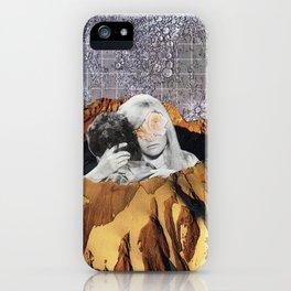 Regards iPhone Case