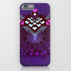 ::Space Bird:: iPhone 6s Slim Case