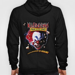 killer klowns from outer space  Hoody