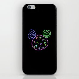 Mickey´s Universe iPhone Skin