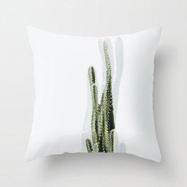 Mudar - Change #2 Throw Pillow