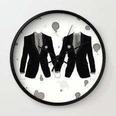 Gay Marriage Wall Clock