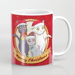 Xmas Cats! Coffee Mug