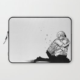 Kaneki Hold On - Tokyo Ghoul Laptop Sleeve
