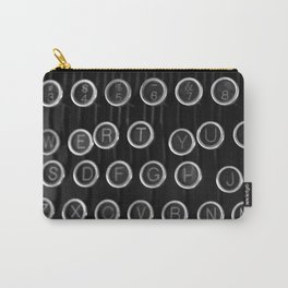 Royal Keys Carry-All Pouch